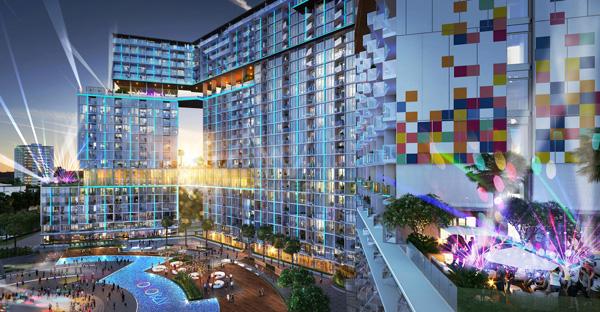 Giai điệu ngẫu hứng của sắc màu Coco Música Resort - 3