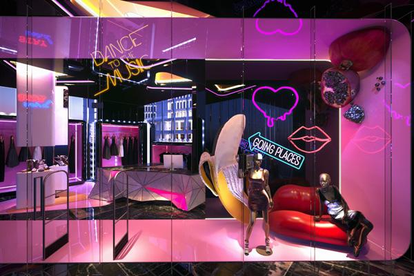 Giai điệu ngẫu hứng của sắc màu Coco Música Resort - 5