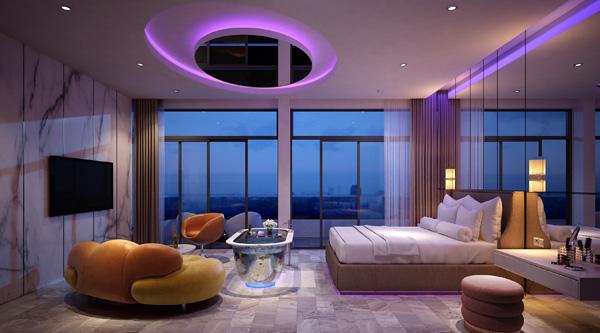Giai điệu ngẫu hứng của sắc màu Coco Música Resort - 7