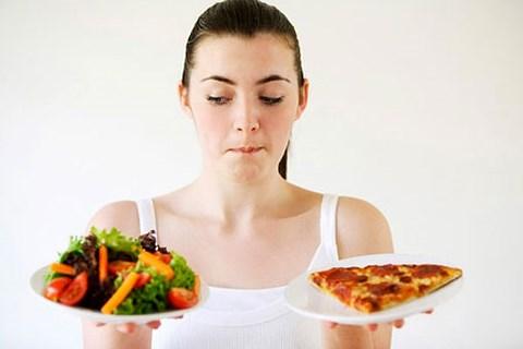 Khuyến cáo chế độ ăn giảm béo là 1 sai lầm nghiêm trọng về y tế
