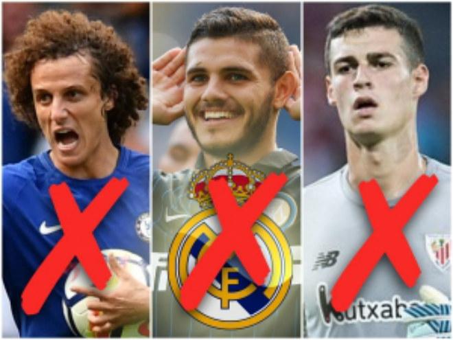 """Perez vung 200 triệu euro cứu Real: """"Trảm Zidane"""", chọn nhà vô địch World Cup - 3"""