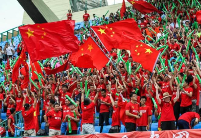 Tin nóng khai mạc U23 châu Á 9/1: Trung Quốc khai hội, hủy diệt Oman - 1