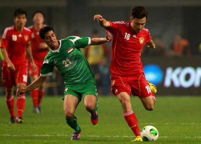 Tin nóng khai mạc U23 châu Á 9/1: Trung Quốc khai hội, hủy diệt Oman - 2