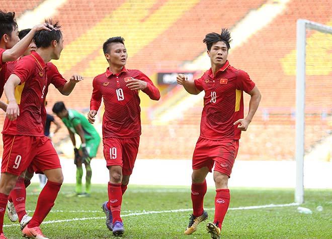 Tin nóng khai mạc U23 châu Á 9/1: Trung Quốc khai hội, hủy diệt Oman - 3