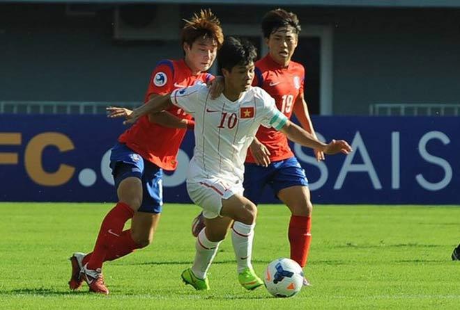 """U-23 Việt Nam và """"vị thế""""... kèo dưới - 1"""