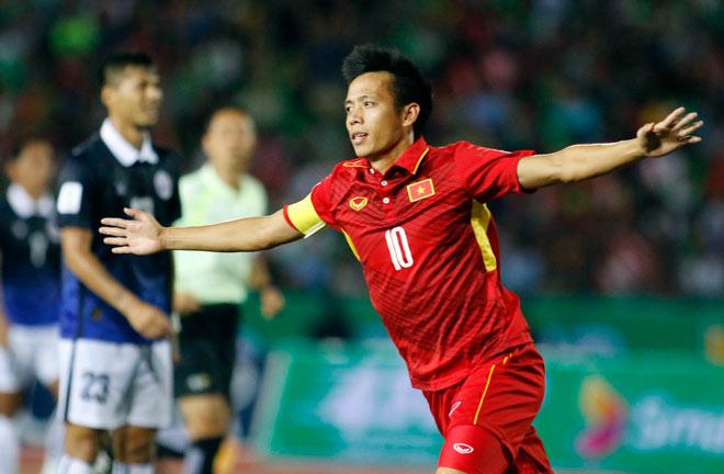 """Đội trưởng tuyển Việt Nam sẽ tạo """"bom tấn"""" chuyển nhượng ở Malaysia 1"""