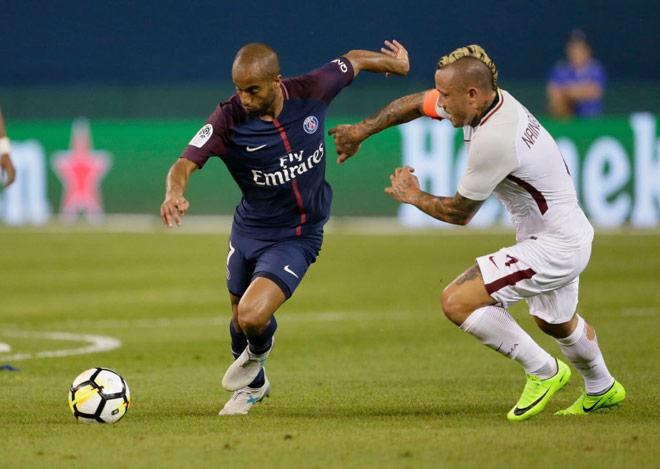 """Chuyển nhượng MU: Con trai huyền thoại Barca """"thả thính"""" Mourinho - 6"""