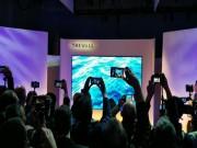 """Thời trang Hi-tech - Tivi 4k cũng chỉ là """"muỗi"""" với sản phẩm mới của Samsung tại CES 2018"""