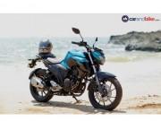 Thế giới xe - Yamaha thu hồi FZ 25 và Fazer 25 do lỗi lỏng bu lông quy-lát
