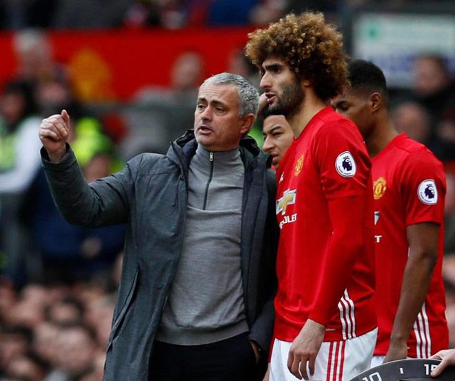 """Chuyển nhượng MU: Con trai huyền thoại Barca """"thả thính"""" Mourinho - 7"""