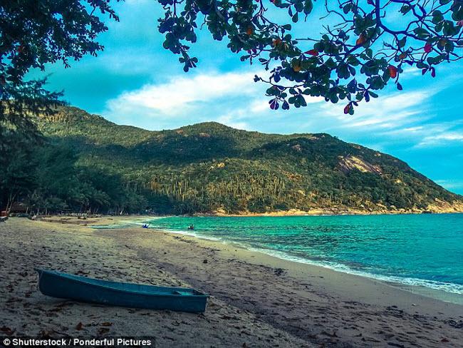 """""""Nín thở"""" trước 10 bãi biển đẹp tựa thiên đường, không thể bỏ lỡ khi đến Thái Lan - 8"""