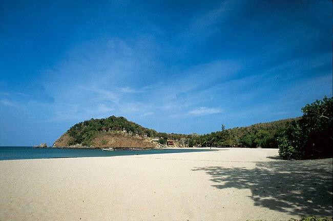 """""""Nín thở"""" trước 10 bãi biển đẹp tựa thiên đường, không thể bỏ lỡ khi đến Thái Lan - 10"""