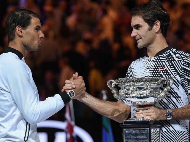 Federer thênh thang tới Grand Slam thứ 20 tại Australian Open? 4