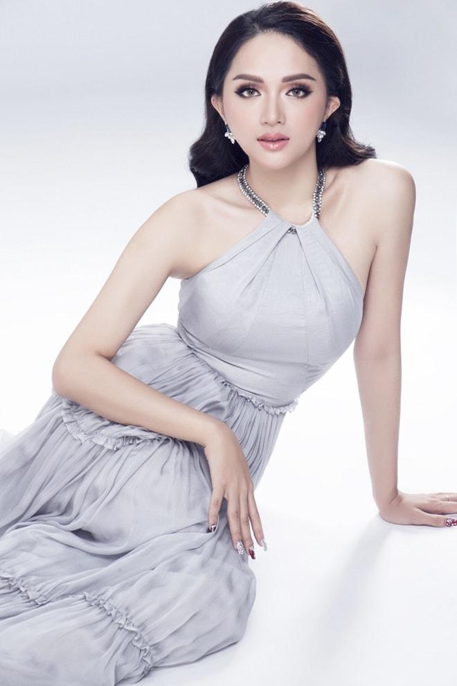 Hương Giang Idol dự Hoa hậu Chuyển giới Thế giới: Tôi sẽ không thi chui - 7