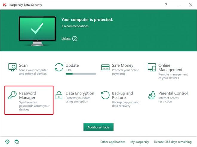 Tiết lộ những khó khăn khi đặt password dường như ai cũng gặp phải - 2