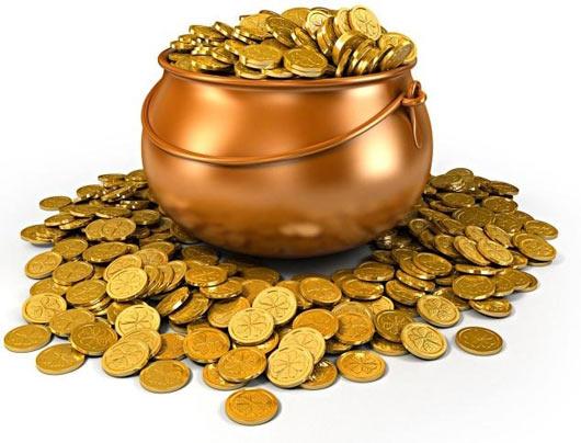 Giá vàng hôm nay (10/1): USD tăng cao kéo giá vàng sụt giảm