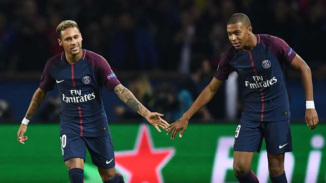 """Neymar & """"băng đảng"""" Brazil: Cavani vi phạm kỷ luật, PSG giáng đòn cực nặng - 3"""