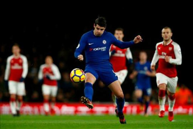 Chi tiết bóng đá Chelsea - Arsenal: Công nghệ VAR không cứu Chelsea (KT) 22