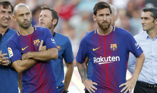 """Barca mua Coutinho tạo vây cánh Brazil, """"đế chế"""" Messi nên dè chừng - 2"""
