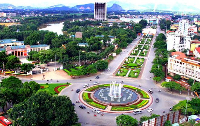 Tiềm năng phát triển của thị trường BĐS Sông Công - Thái Nguyên - 1