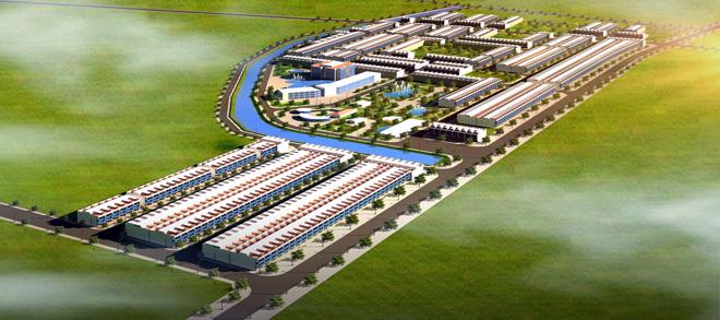 Tiềm năng phát triển của thị trường BĐS Sông Công - Thái Nguyên - 2