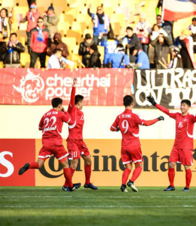 Tin nóng U23 châu Á 10/1: Thái Lan ôm hận, cựu vương Iraq đại thắng Malaysia - 2
