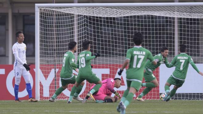 Tin nóng U23 châu Á 10/1: Thái Lan ôm hận, cựu vương Iraq đại thắng Malaysia - 3