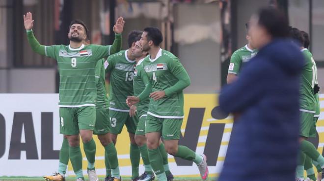 Tin nóng U23 châu Á 10/1: Thái Lan ôm hận, cựu vương Iraq đại thắng Malaysia - 4