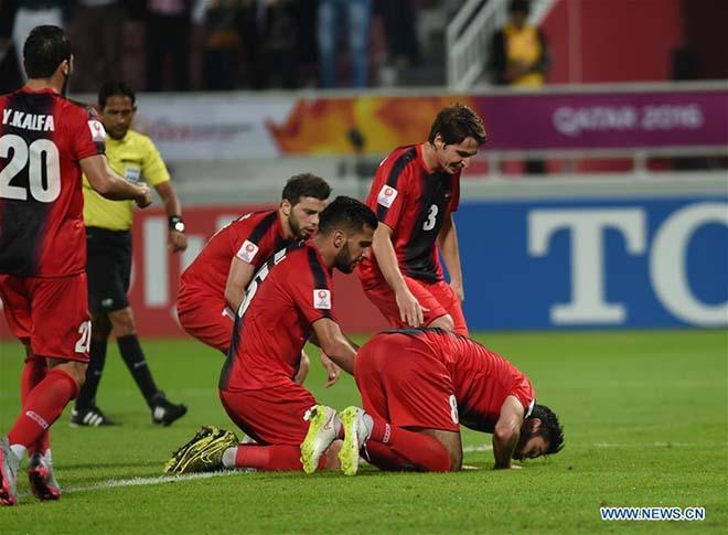 Tin nóng U23 châu Á 10/1: Thái Lan ôm hận, cựu vương Iraq đại thắng Malaysia - 6