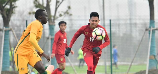 Tin nóng U23 châu Á 10/1: Thái Lan ôm hận, cựu vương Iraq đại thắng Malaysia - 7