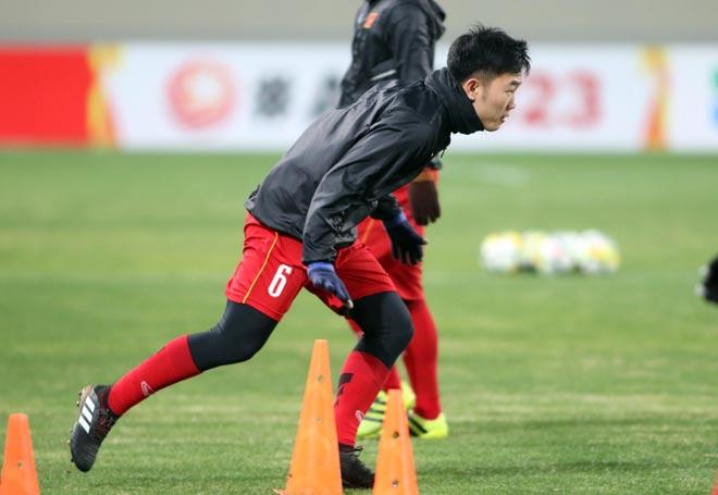U23 Việt Nam: Xuân Trường muốn tính sổ U23 Hàn Quốc - 2