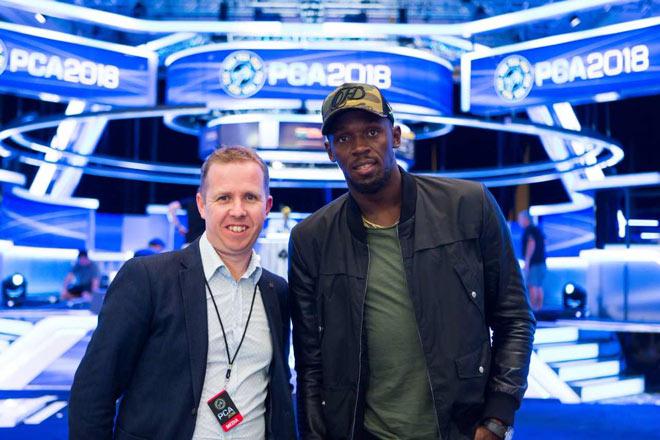 """MU - Mourinho vừa chậm vừa chán: U.Bolt bỏ sang """"đánh bài SEA Games""""? - 1"""