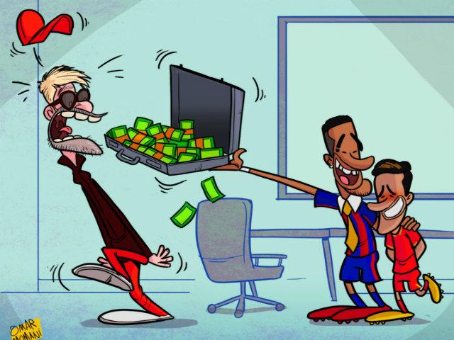 Chuyển nhượng HOT 17/1: Mượn bất thành, Chelsea tính mua đứt Carroll 4