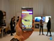 Thời trang Hi-tech - Video trên tay Sony Xperia XA2 thiết kế cổ điển