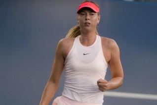 """Maria Sharapova: """"Búp bê"""" xinh đẹp nay đã khác 2"""
