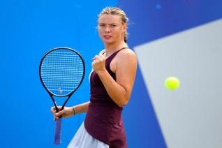 """Maria Sharapova: """"Búp bê"""" xinh đẹp nay đã khác 3"""