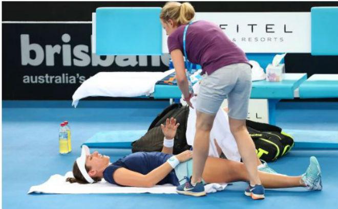 Australian Open: Hàng tá sao gặp hạn, cả làng khốn đốn vì chấn thương - 3
