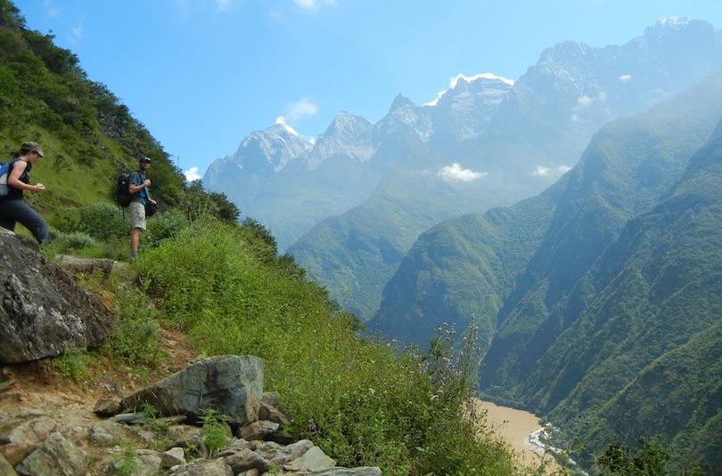 Đã mắt ngắm nhìn 12 hẻm núi đẹp nhất hành tinh - 10