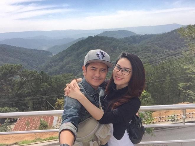 """Bí quyết giúp nữ DJ 8X đốn tim nam diễn viên Hùng Thuận """"Đất Phương Nam"""" - 1"""