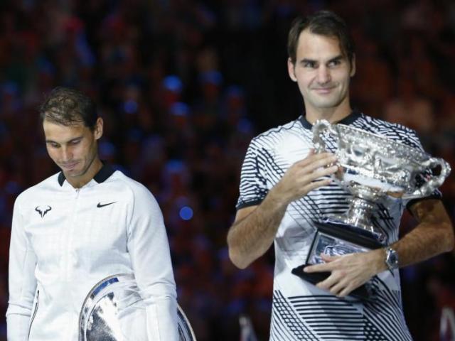 Australian Open 2018: Federer – Nadal, 1 núi không thể có 2 hổ