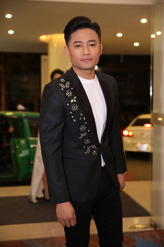 Dàn sao Việt dự đám cưới của Lâm Khánh Chi tại Sài Gòn - 9