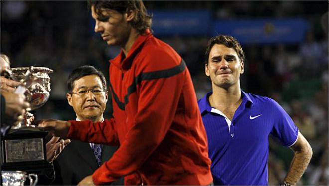 Australian Open 2018: Federer – Nadal, 1 núi không thể có 2 hổ 2