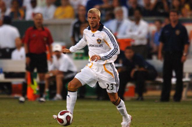 Chấn động bóng đá Mỹ 11/1: Beckham ẵm 128 triệu bảng, bỏ Real đến LA Galaxy - 2