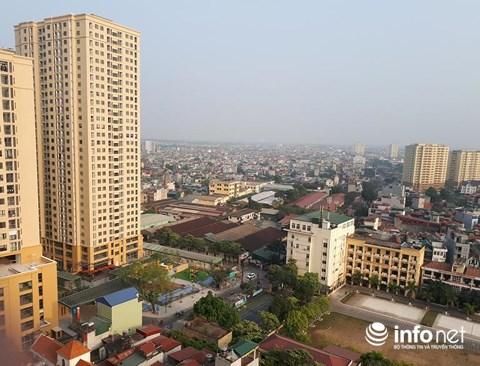"""Hà Nội: Lượng chung cư bán ra cực """"khủng"""", quyền lực thuộc về người mua"""