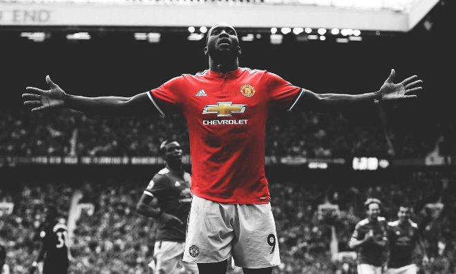 """Lukaku """"hóa quỷ"""", không tin lời pháp sư: Bỏ Everton,Chelsea đầu quân MU 1"""