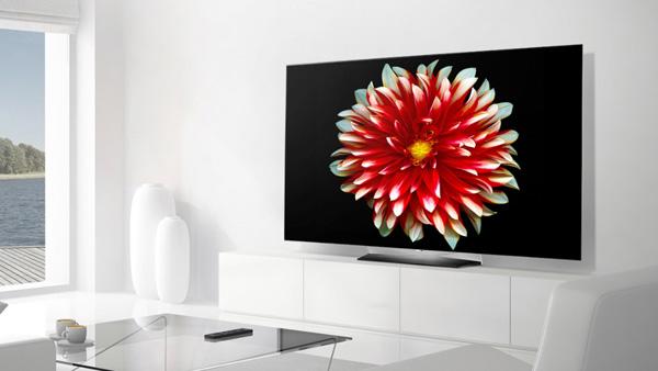 Năm 2018 - LG tiếp tục dẫn đầu thị trường TV OLED siêu mỏng - 2