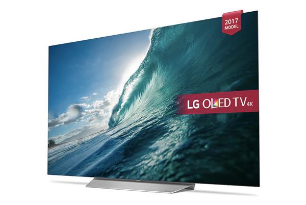 Năm 2018 - LG tiếp tục dẫn đầu thị trường TV OLED siêu mỏng - 3