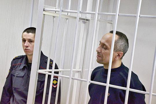 """Nga xét xử """"người sói"""" thú nhận giết 81 người - 2"""
