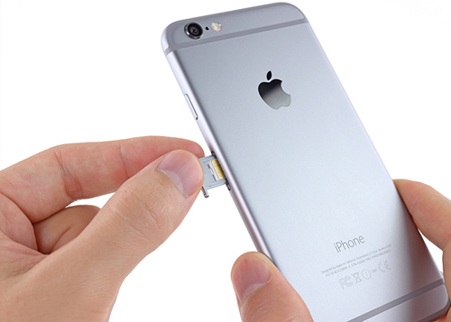 """SIM ghép """"thần thánh"""" được nâng cấp, iPhone lock trong nước lại sử dụng bình thường - 2"""