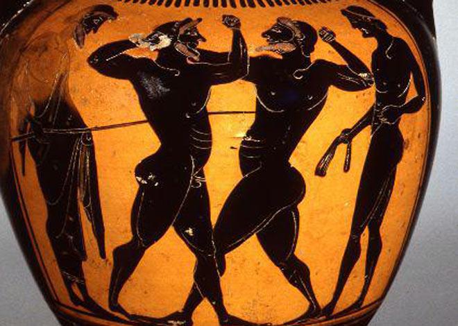 Siêu VĐV vạn năm tỷ người có 1: Thần boxing, Mayweather - Ali - Tyson phải nể 1